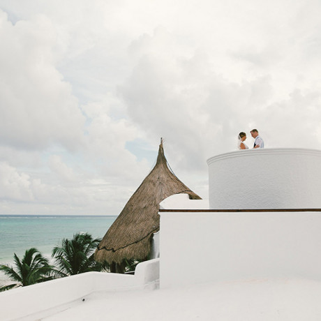 From Tulum to Playa del Carmen: The Riviera Maya's Best Wedding Spots