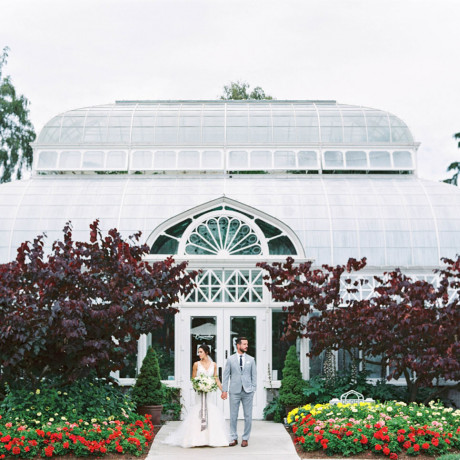 28 Stunning Wedding Venues In & Around Seattle
