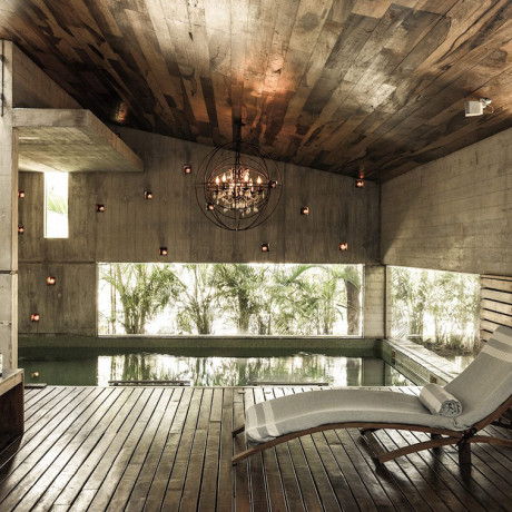 31 Of The World's Most Refreshing & Beautiful Spas