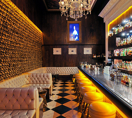25 Hidden Speakeasies and Bars You Don't Already Know About