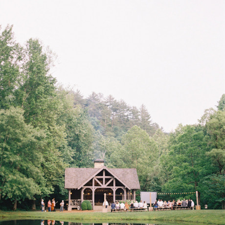 20 Swoon-Worthy Wedding Venues In Tennessee