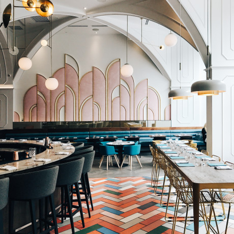 18 Places in Toronto Design Lovers Should Not Miss Out On