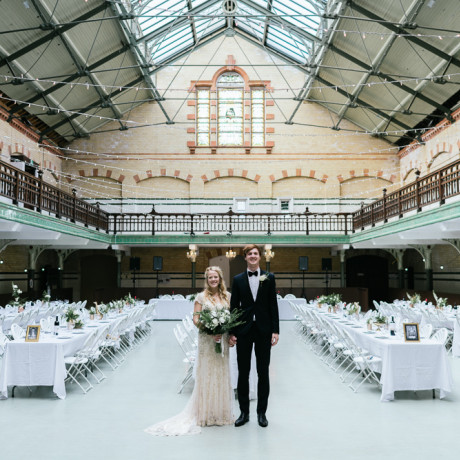 Amazingly Chic Warehouse Venues in the UK