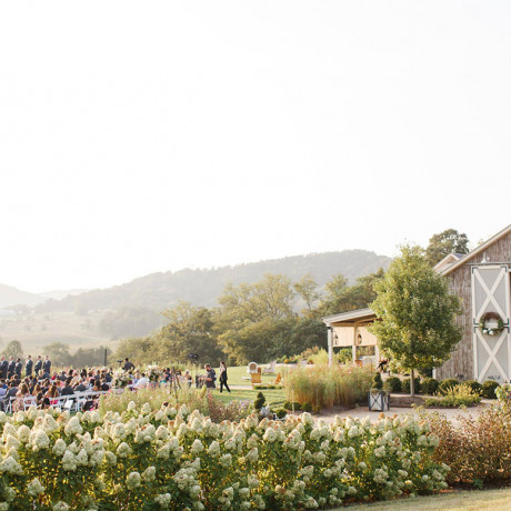 30 Stunning Wedding Venues Across Virginia