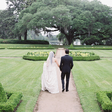 17 of Charleston's Most Romantic and Historic Wedding Venues