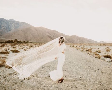 Dreamy Outdoor Wedding Venues in Palm Springs