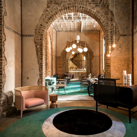 Girls Getaway Guide To 20 Of The Most Gorgeous Gathering Spaces in Sydney