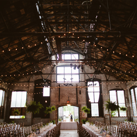 Woodsy & Raw Upstate New York Wedding Venues