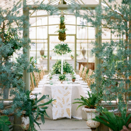 Roundup Top Wedding Venues