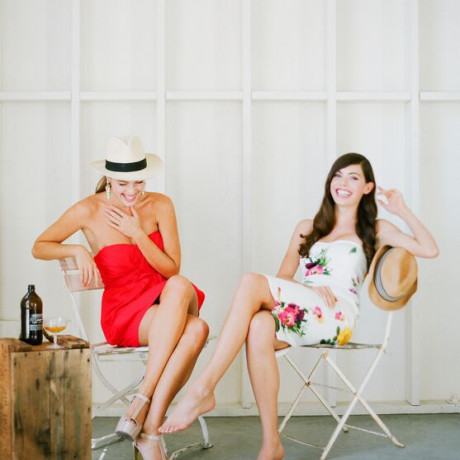 20 Unique Bridal Shower Venues for your BFF in the USA