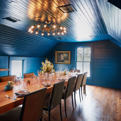 12 Stylish Spaces to Host a Private Dinner in Austin