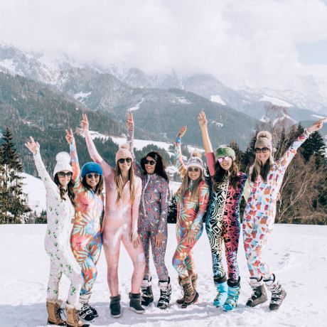 10 Fabulous Girls Getaways Around the World