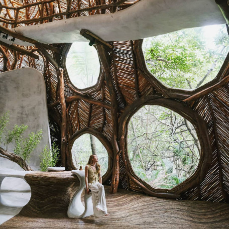 All of the Treehouses We Can't Get Enough of in 2019