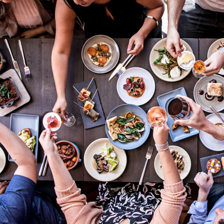 10 Atlanta Restaurants to Host Your Next Private Dinner