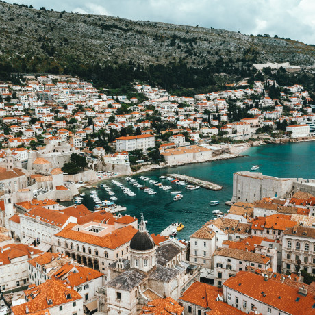 If You've Been Waiting for a Sign to Plan Your Croatian Group Getaway, This Is It.