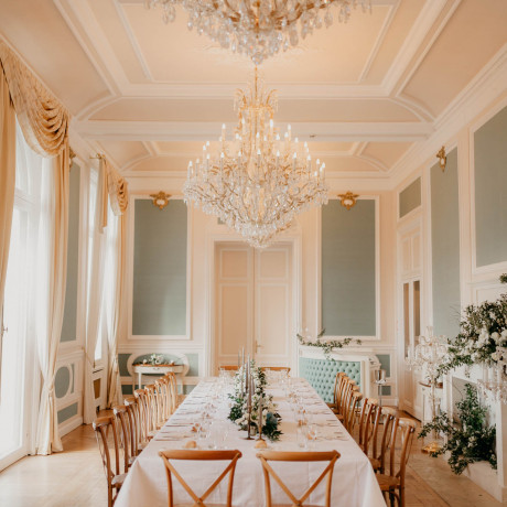 It's True: These Are the Dreamiest Wedding Venues Across Europe