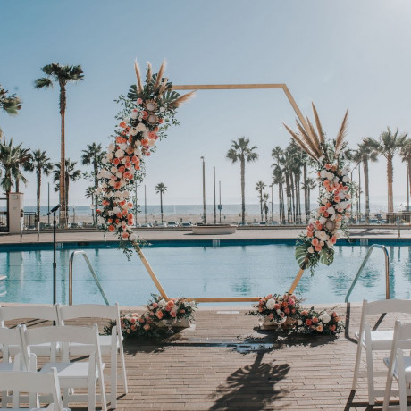 A California Beachfront Wedding Destination That Goes Beyond the Venue