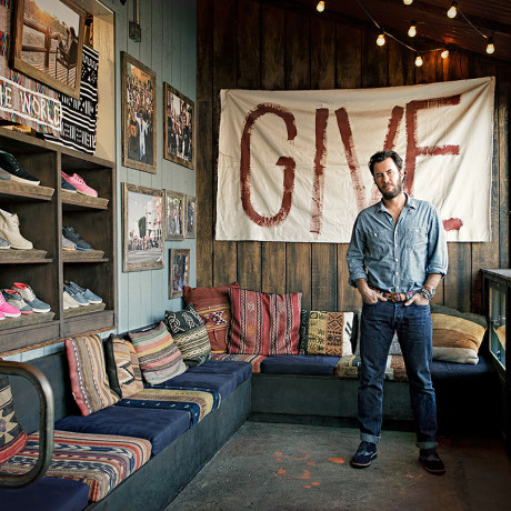 City Guide: Los Angeles by Blake Mycoskie - Founder of Toms Shoes