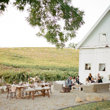 23 of the Most Beautiful Venues in the U.S. to Have a Fall Wedding