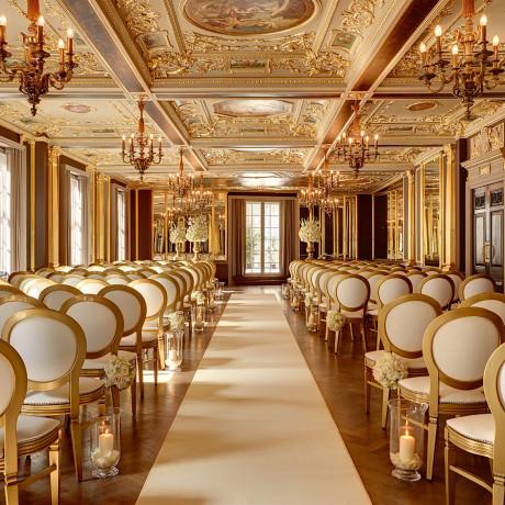 Elegantly Modern Wedding Venues in London
