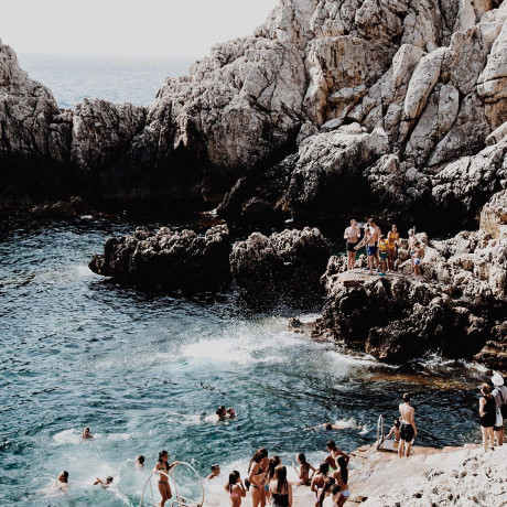 If You're Waiting for a Sign to Plan a Trip to Capri, This Is It