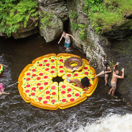 The 15 Coolest Pool Floats for Your Summer Shindigs.