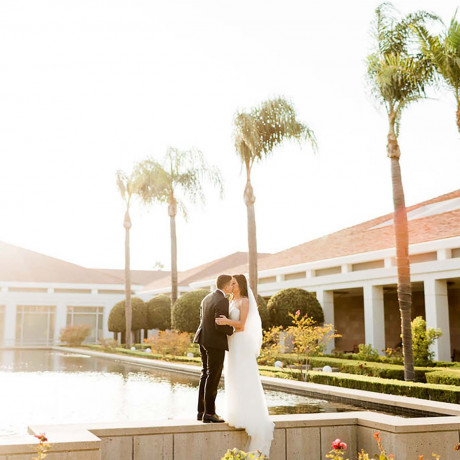 "These Orange County Wedding Venues Will Have You Saying ""I Do"" ASAP"
