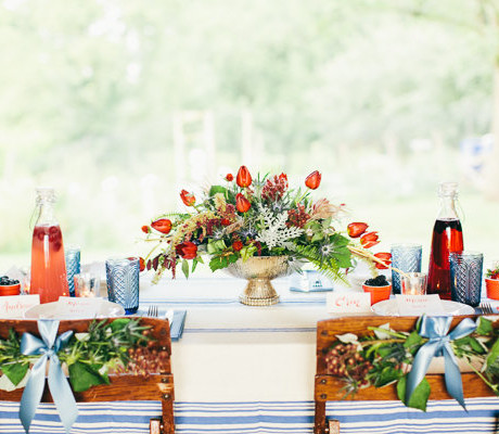 11 Easy Steps To Throw The Perfect Labor Day Party By Sarah Park Events