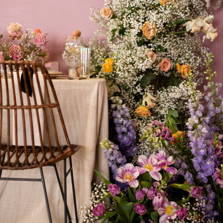 These 9 Wedding Design Ideas Are Seriously Trending for Summer