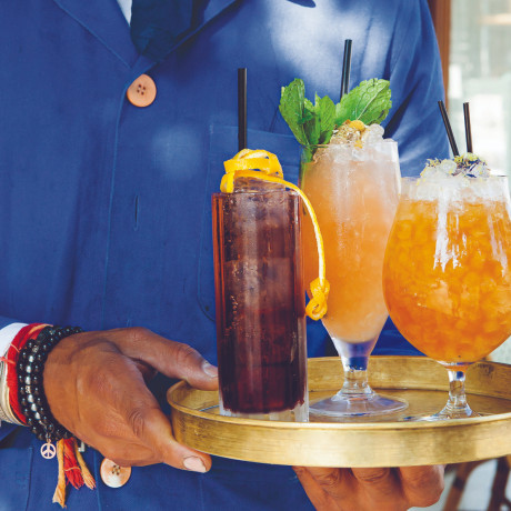 Low Alcohol Cocktails Are Trending, Here Are 3 Recipes for Your Next Party
