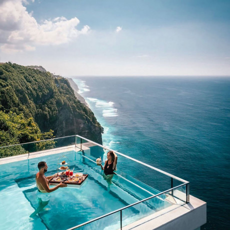 We Found Paradise & It's in Bali's Uluwatu: Here's What You Need to Know