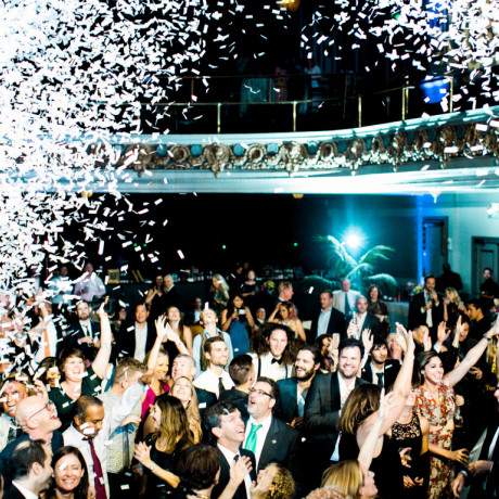 San Francisco Party Venues You Can Have To Yourself  This Holiday Season