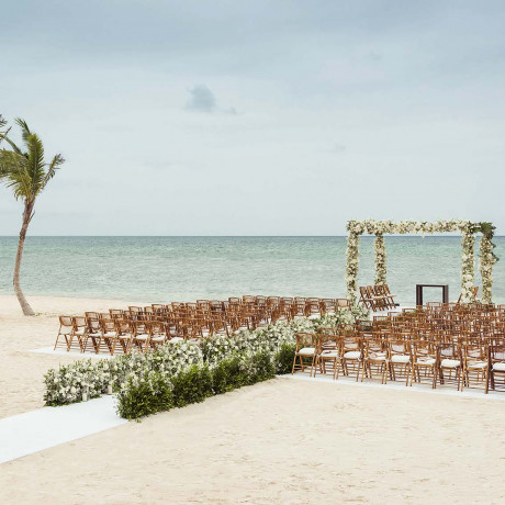 Psst! We Found Your Next Destination Event Venue in the Riviera Maya
