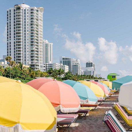 The Long Weekend Guide to Miami Beach