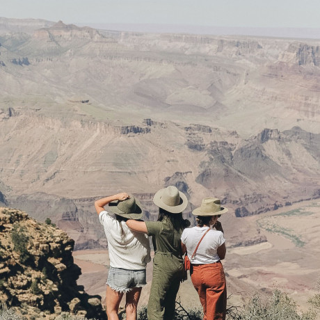 Do Your Bucket List a Favor & Plan Your Next Group Trip to Arizona