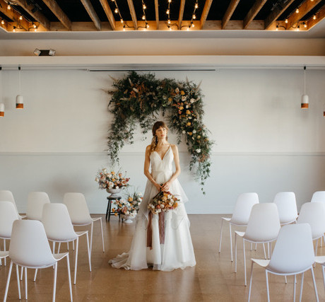 Urban Warehouses & Beyond: Portland's Best Wedding Venues