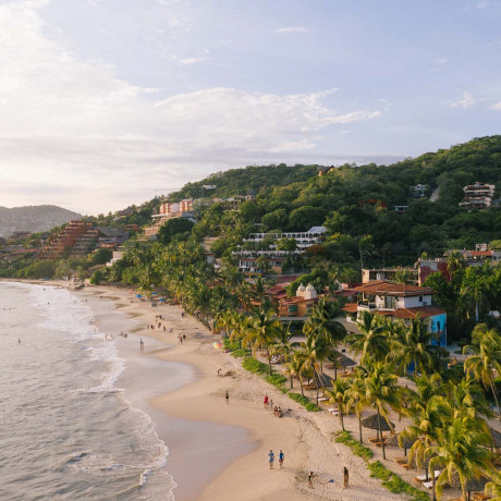 The Zihuatanejo, Mexico Group Travel Guide: 19 Places to Stay, Dine & Experience
