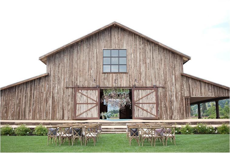 The Barn At Green Valley A New Napa Valley California