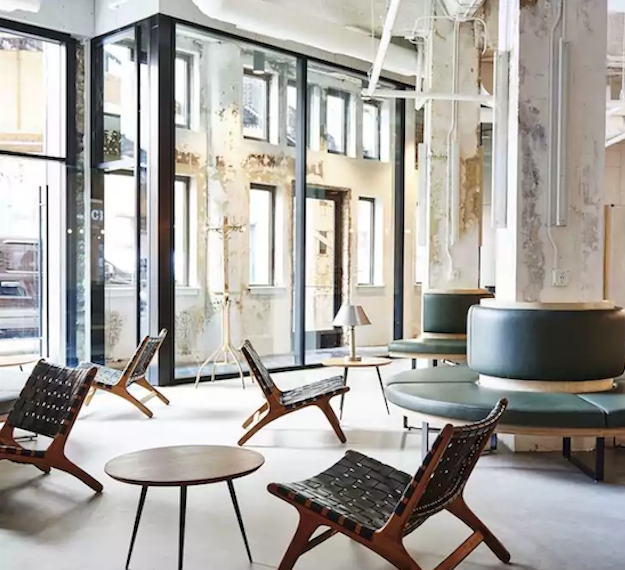 Be The First To Stay At Chicago's Newest Hostel For Under
