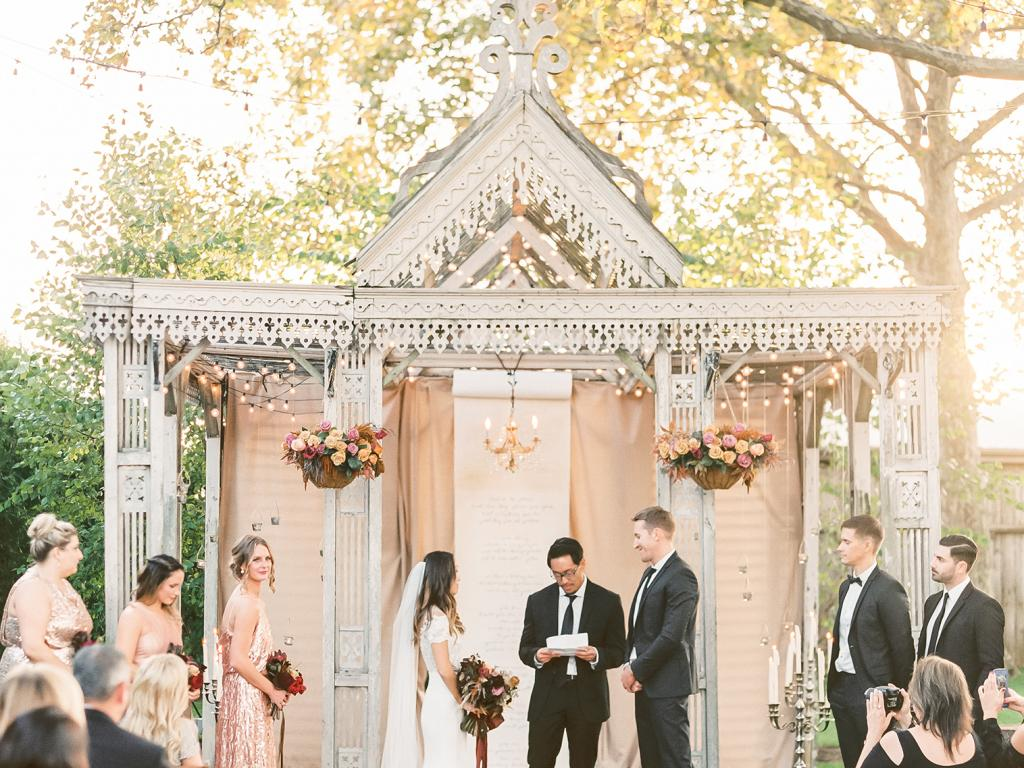 867a39181f125 See Why This Anthropologie Owned Venue is Perfect for Autumn Weddings