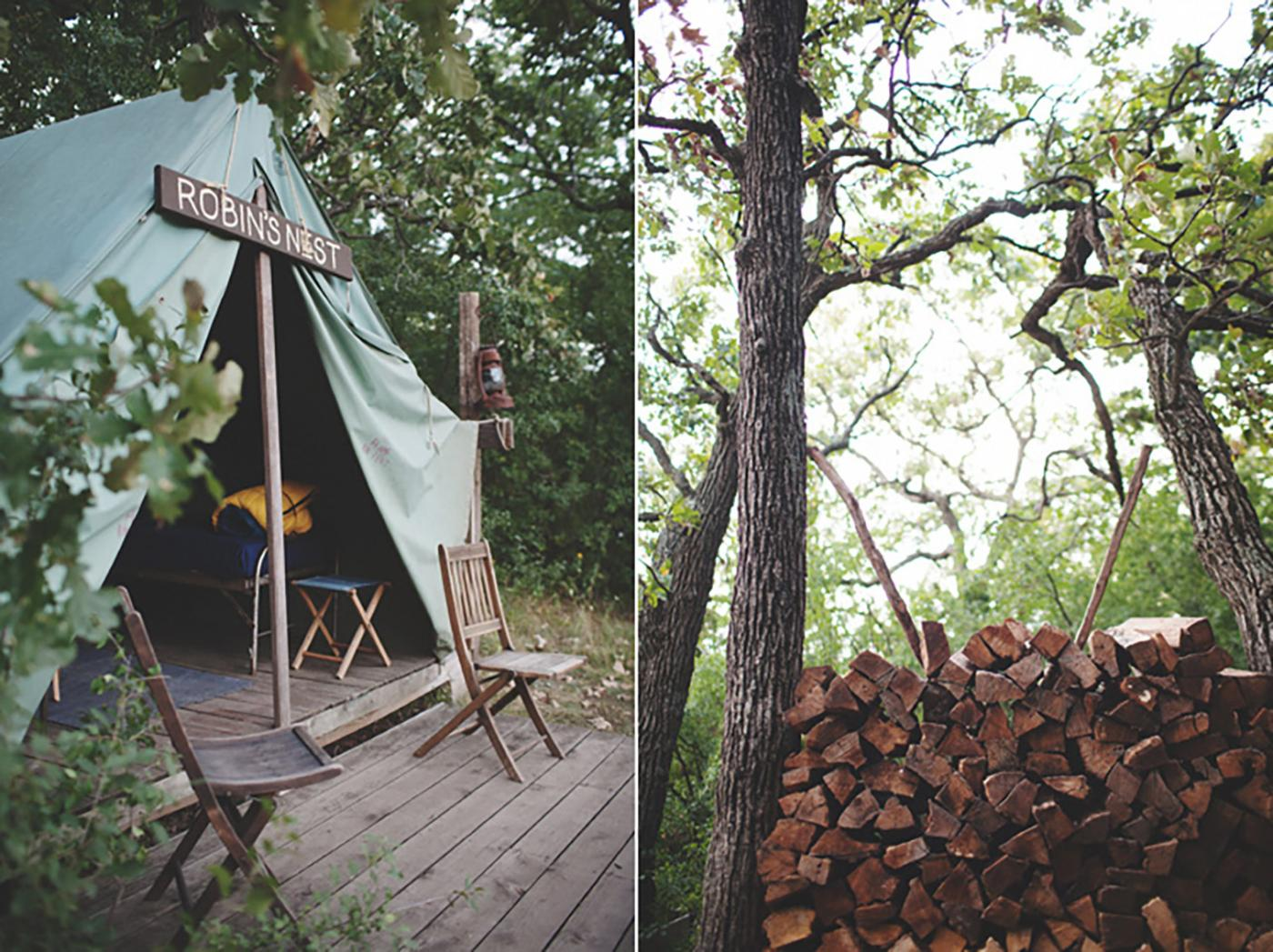 This campground in Wisconsin is perfect for your next summer trip!