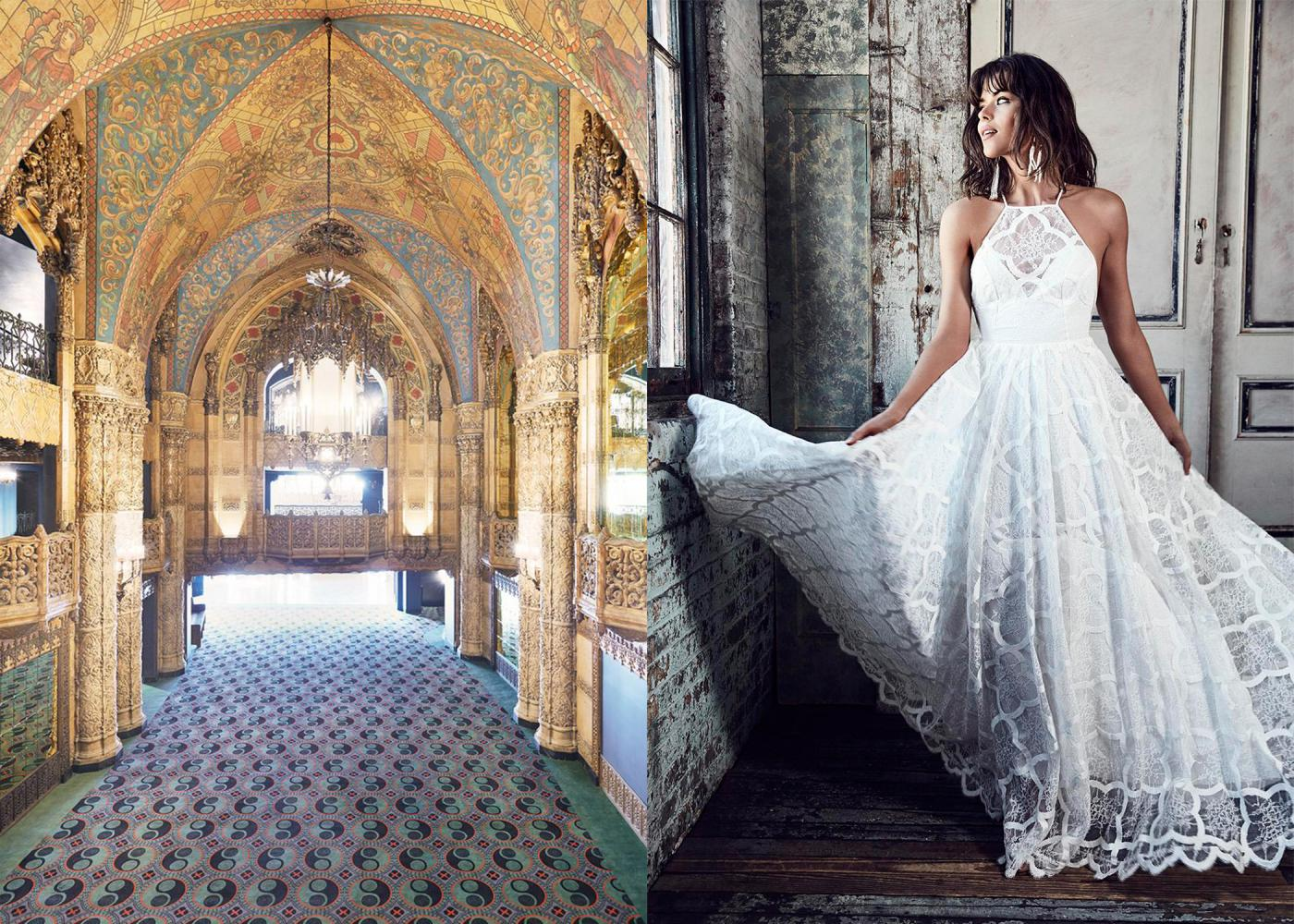The Most Pinned Wedding Dress Ever On Pinterest Where To Wear It,Group Usa Wedding Dresses