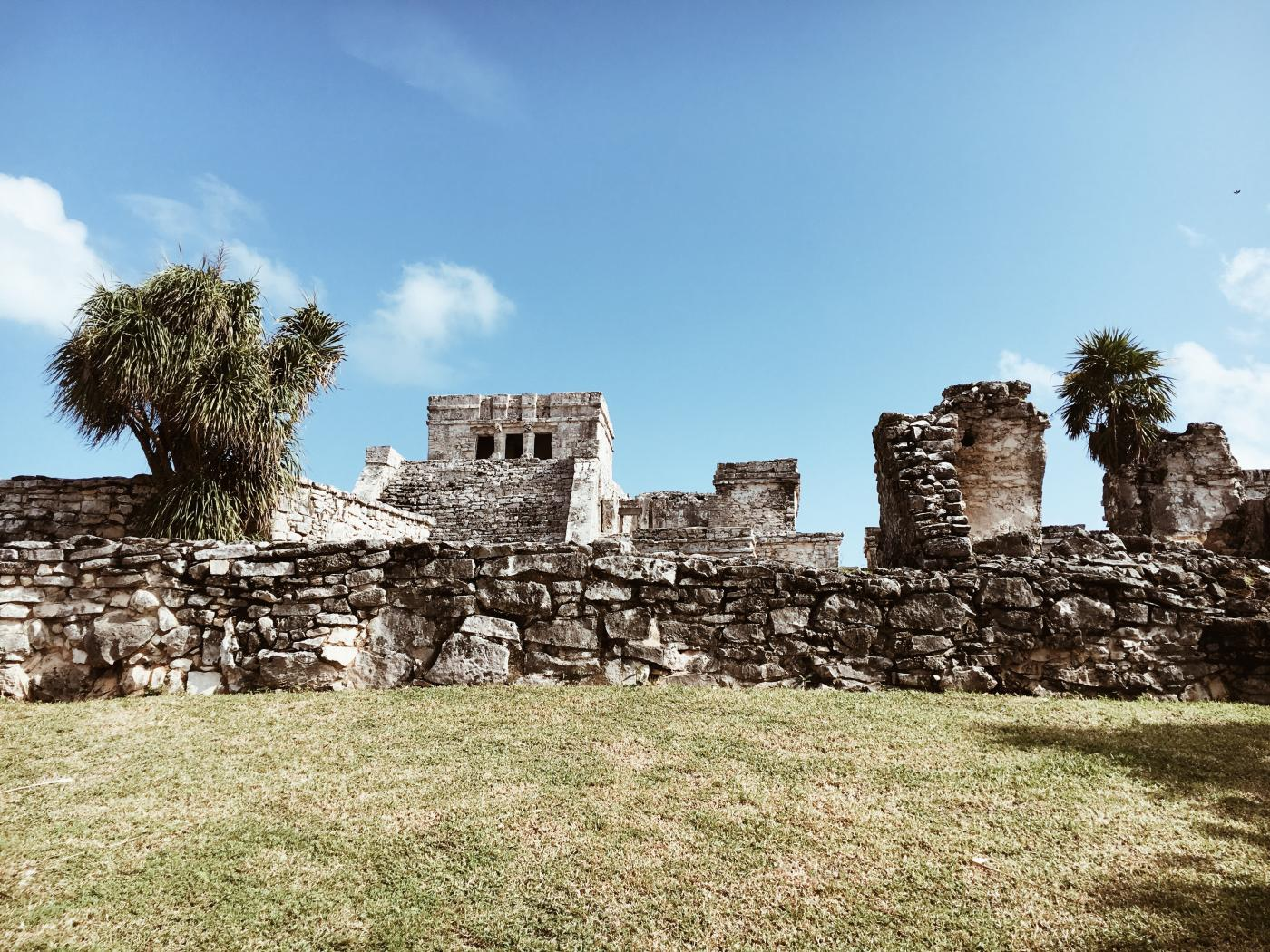 Traveling To Tulum? Make The Most Out Of Your Trip By Copy And Pasting This Itinerary