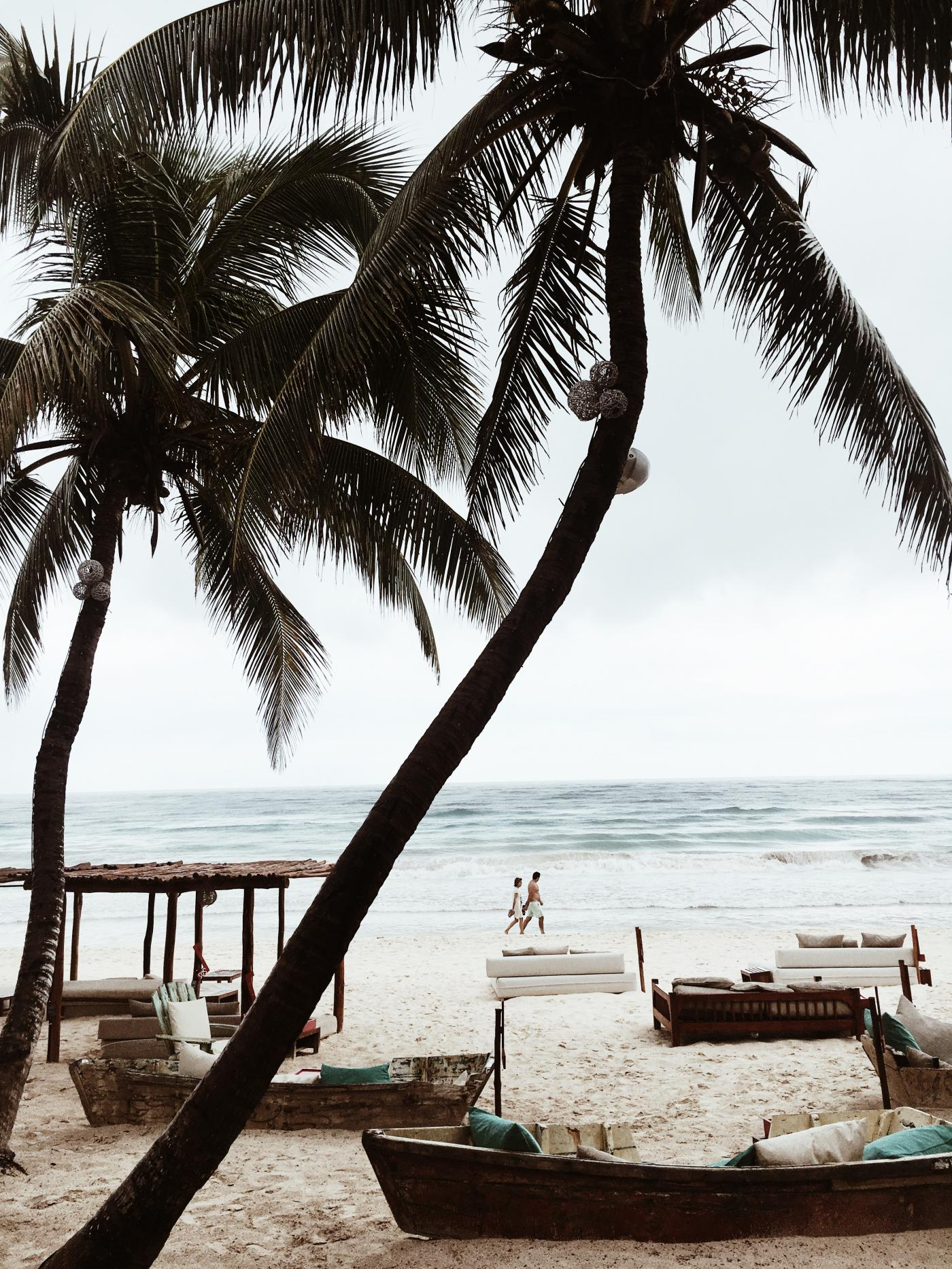 The Ultimate Guide to Tulum In Four Days