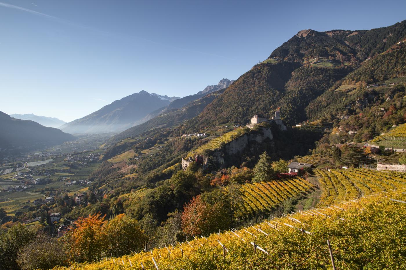 Dorf Tirolgro