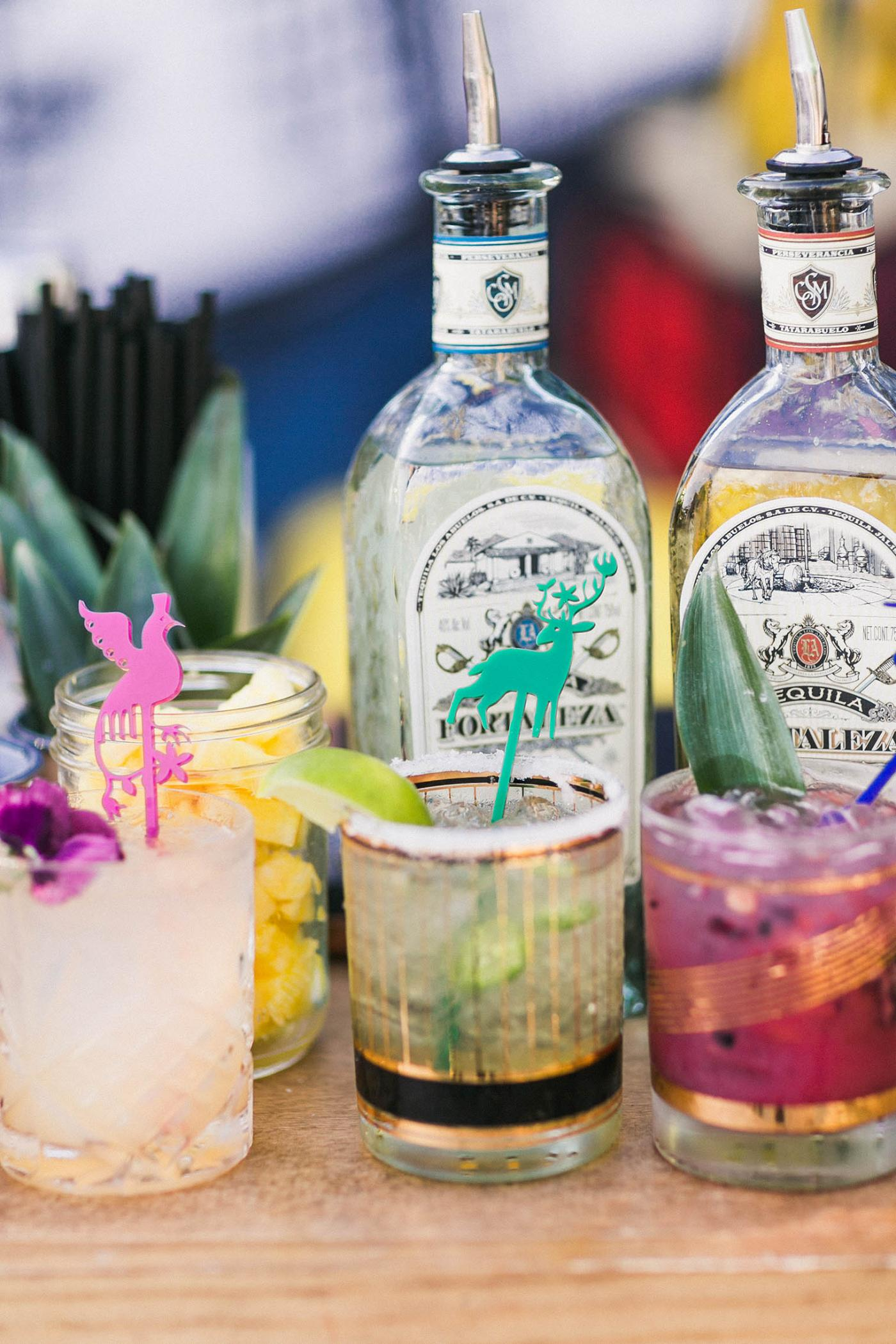 Mezcal Vs. Tequila... See What Happens When The Two Host A Taco Tuesday Event