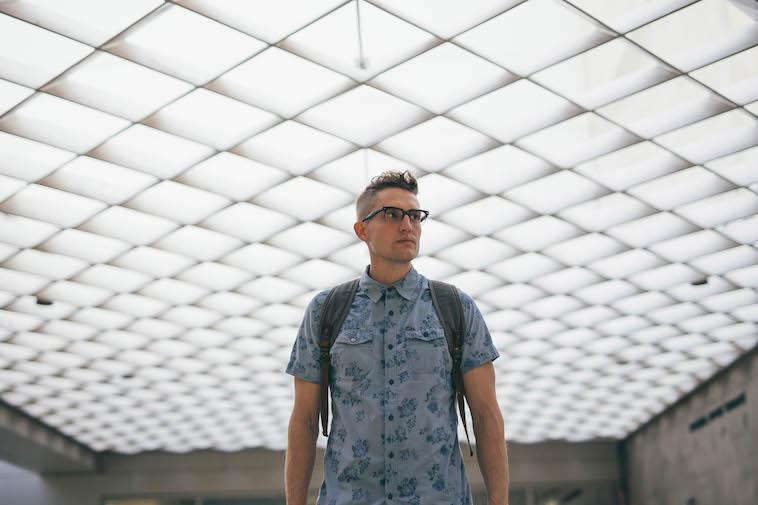 This millennial traveler walks you through how to tour Europe like a local.