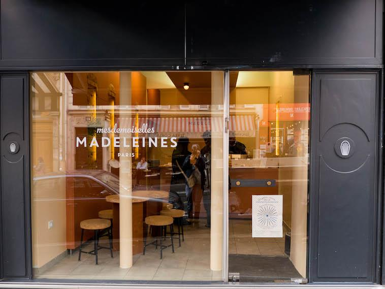 This Paris sweet and savory bakery is THE best. Rue des Martyrs already has one shop dedicated to choux pastries and now there's one devoted ... We think you are going to fall for Mesdemoiselles Madeleines.