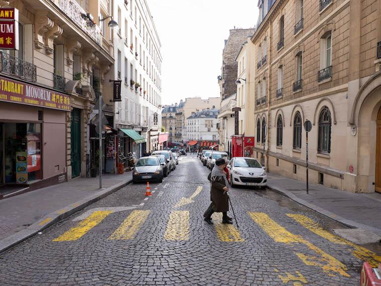 Where to travel in Paris in January? Go Here!