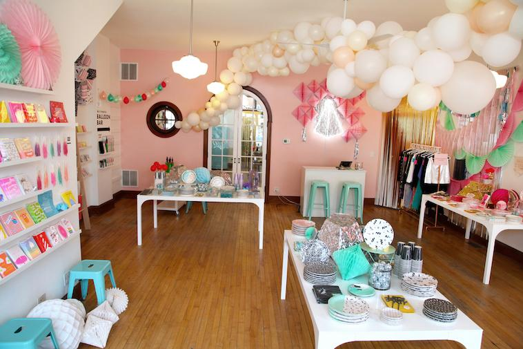 The coolest boutique in Chicago just opened!